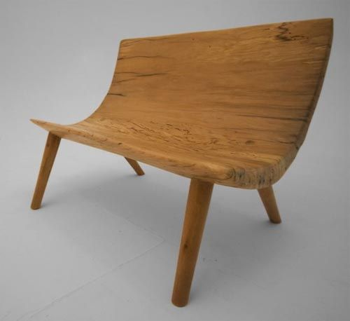 Wood Furniture by Turkey Designer Gursan Ergil  wooden furniture