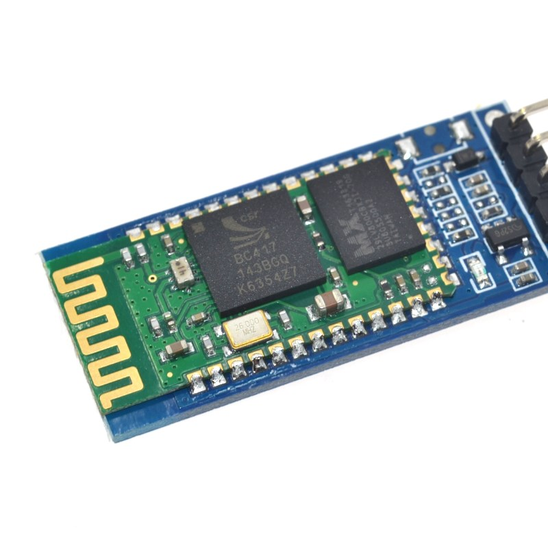 2019 的 HC-05 HC 05 hc-06 HC 06 RF Wireless Bluetooth