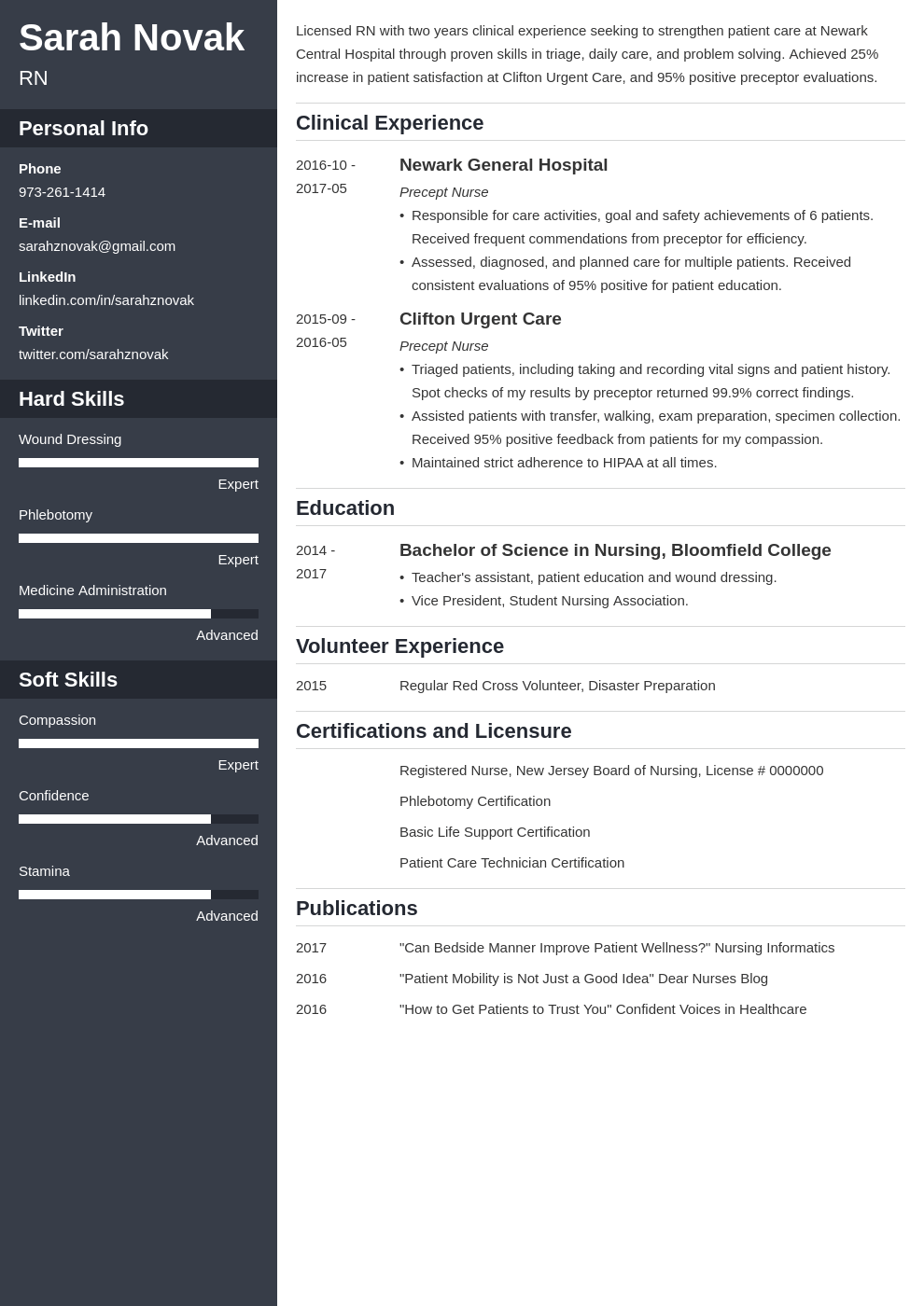 Nursing Student Resume Example Template Cascade Resume Examples College Resume Template Job Resume Examples