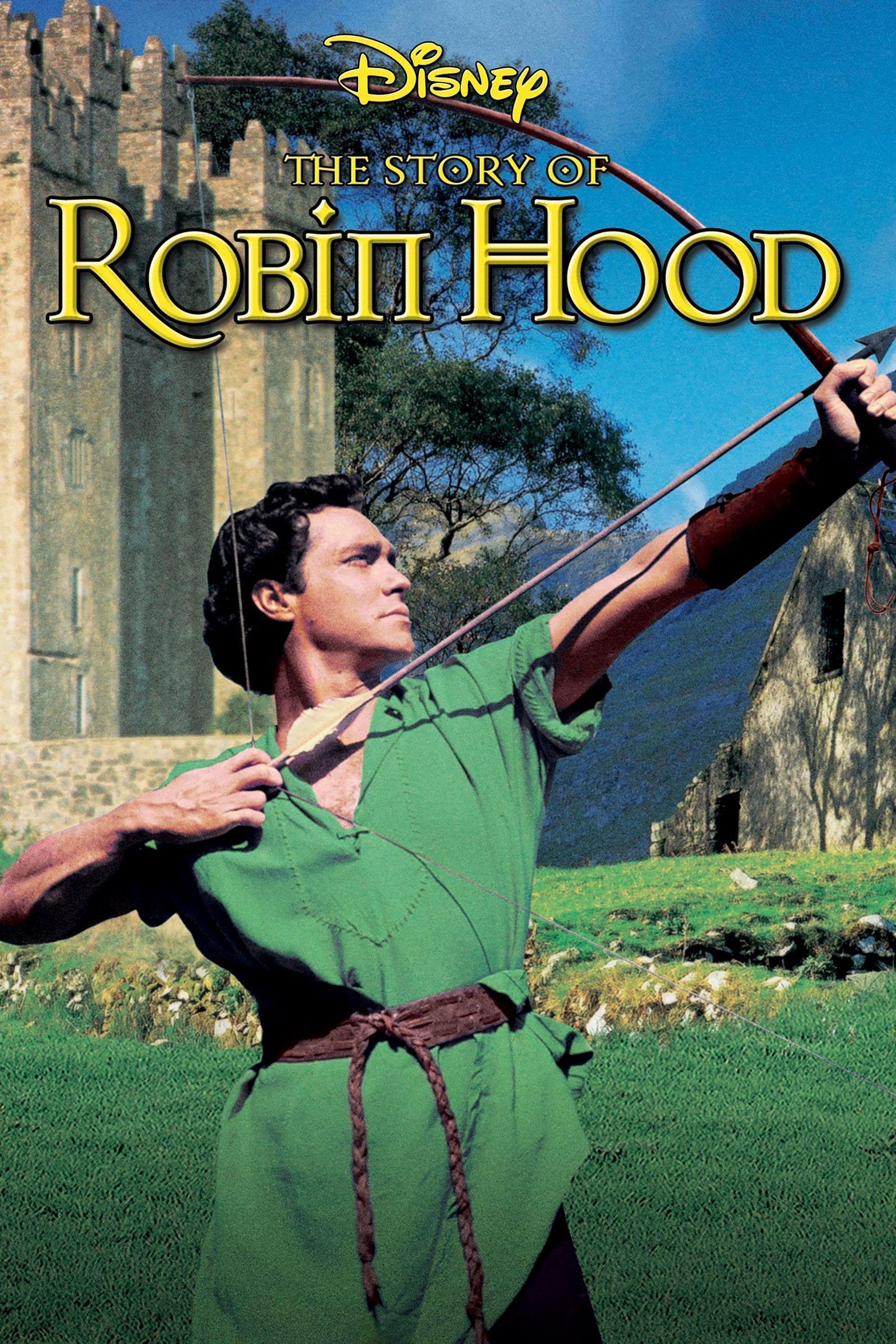 a disnerd review of the story of robin hood  robin hood