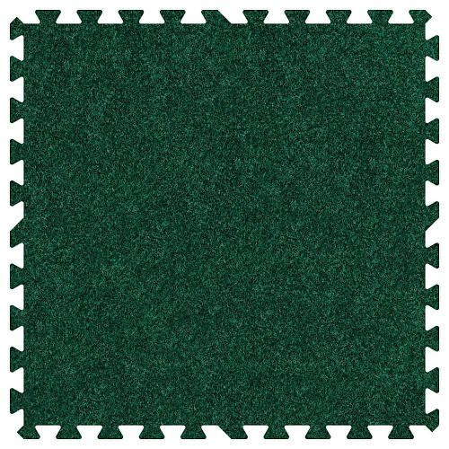 Emerald Green 24 In X 24 In Comfortable Carpet Mat 100 Sqft Case Click Image To Review More Details Affiliate Link Carpet Mat Outdoor Carpet Green Carpet