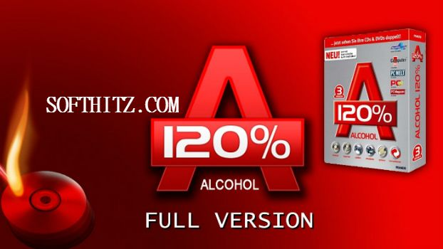 alcohol 120 download