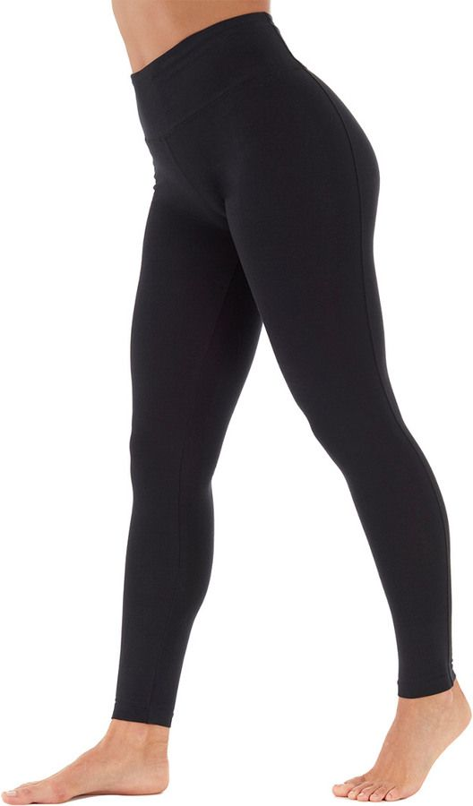 26c8ec9194be3 Bally Total Fitness High-Rise Tummy Control Legging | Pantyhose in ...