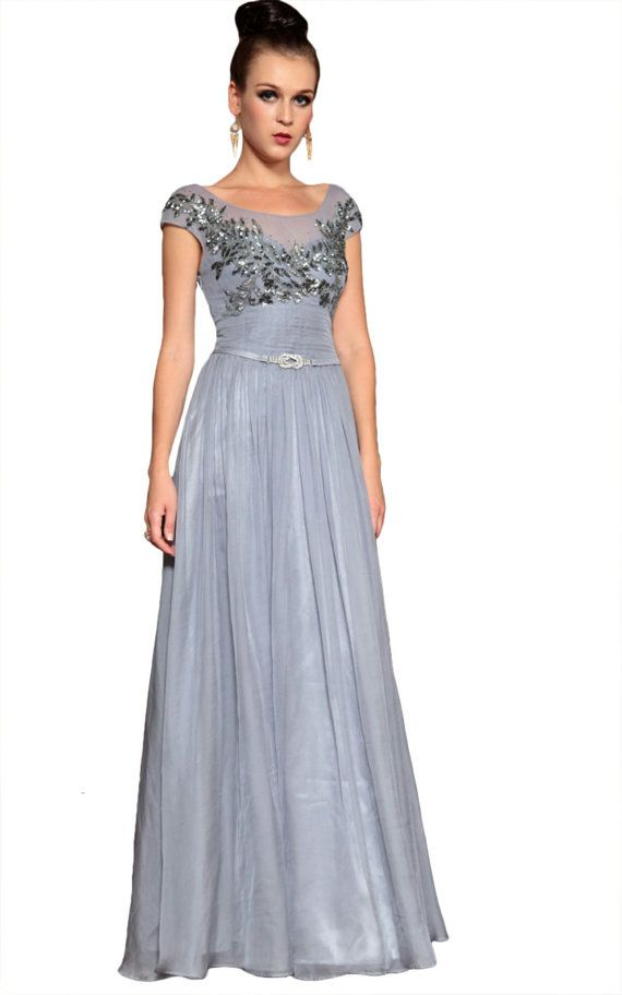 Mother of the Bride Maternity Dress
