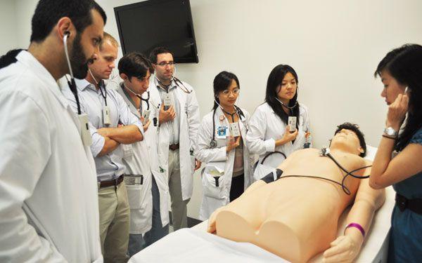 Residency Program - Internal Medicine - Scripps Clinic