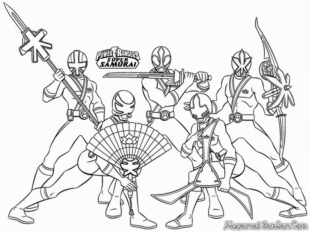 Red Power Ranger Coloring Pages | Love Pictures - Love Wallpapers ...