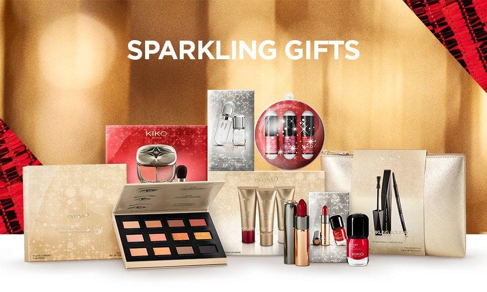 Calendario Dellavvento Kiko.Kiko Sparkling Holiday Set Di Natale Gift Sets I Miei