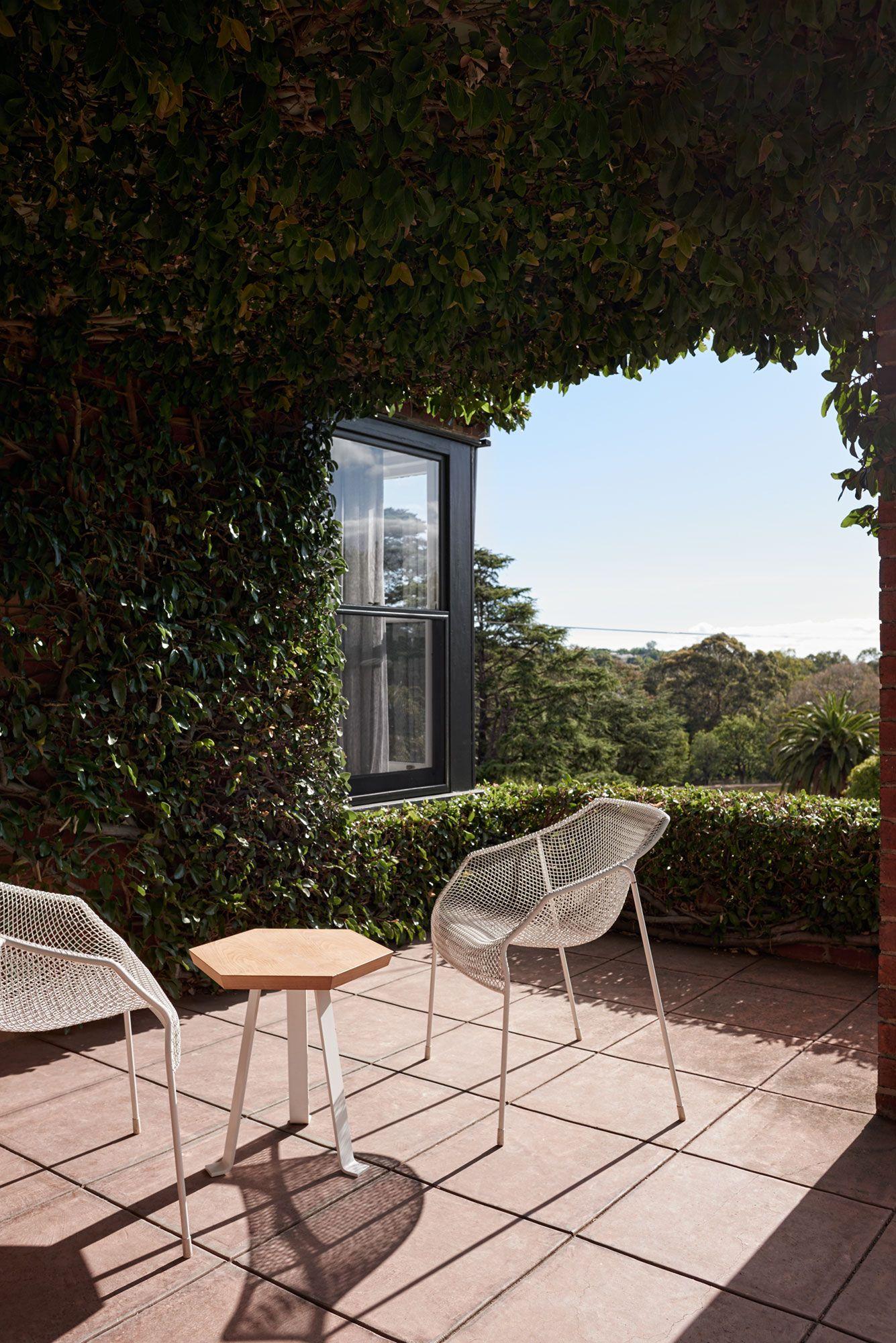 Hawthorn residence by flack studio photography dan hocking art direction marsha golemac