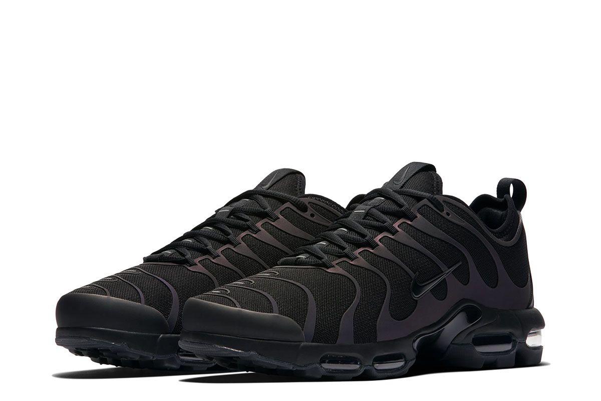 b58914d7e6e Preview  Nike Air Max TN Ultra - EU Kicks  Sneaker Magazine ...