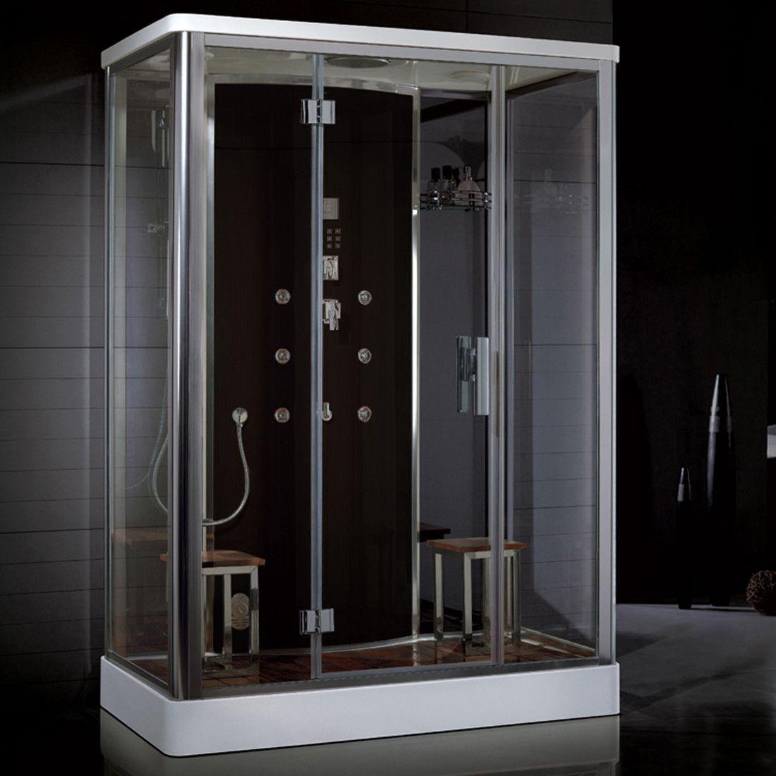 Ariel Platinum Dz956f8 Steam Shower Mega Supply Store 1 With