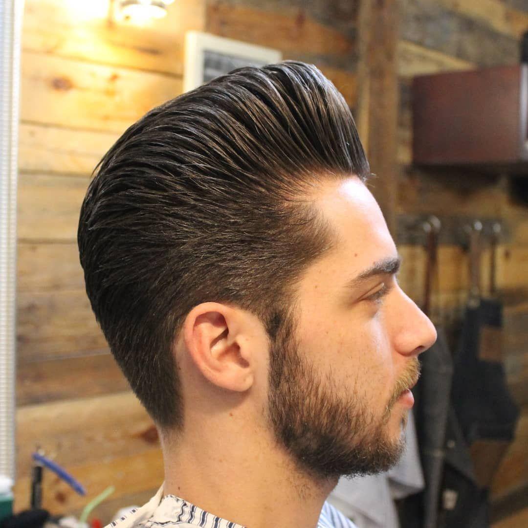 Reuzel grease heavy hold hair style pinterest hair styles