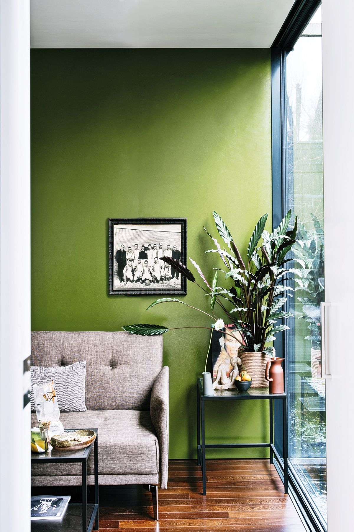 12++ Living room color trends 2020 ideas