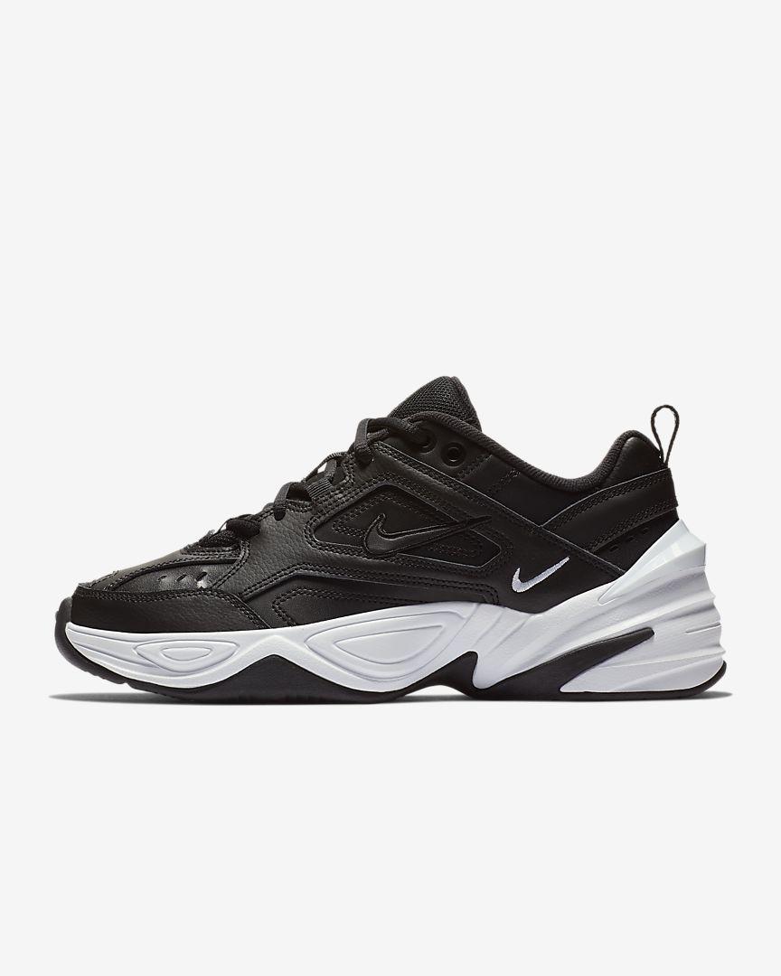 promo code 552f2 d595c Nike M2K Tekno Kadın Ayakkabısı