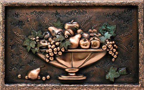 Copper Mural Tile Kitchen Backsplash Backsplash Herringbone