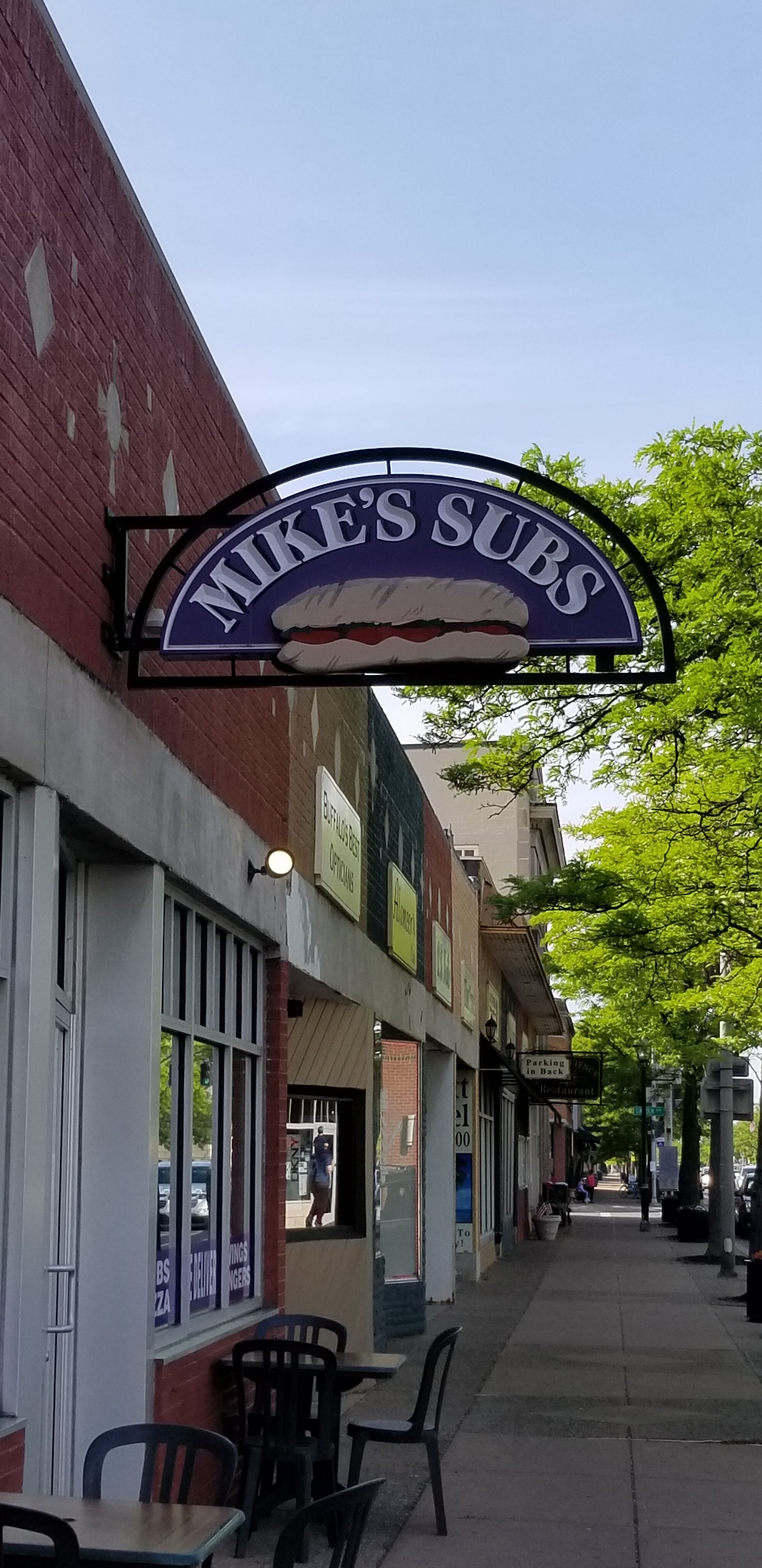 Mike's Subs Kenmore, NY in 2020 Broadway shows