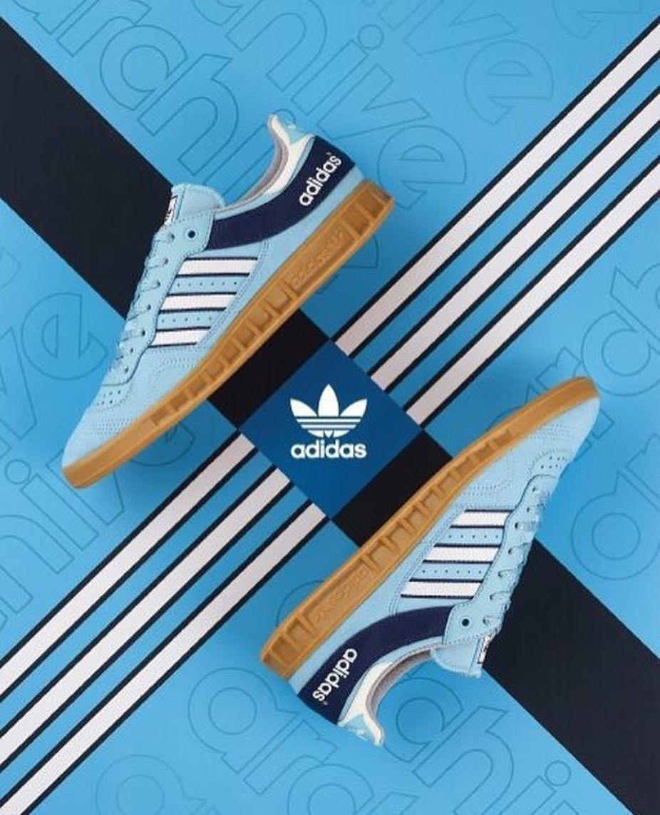 adidas Originals Handball Top (Size? exclusive) | Chaussures pour ...