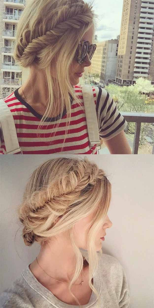 33 Best Hairstyles For Teens Teen Hair Teen Summer And School