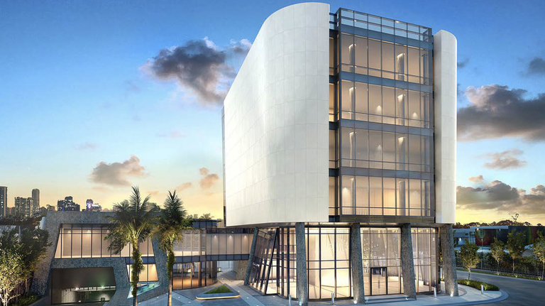 Another new shared work space is opening in South Florida