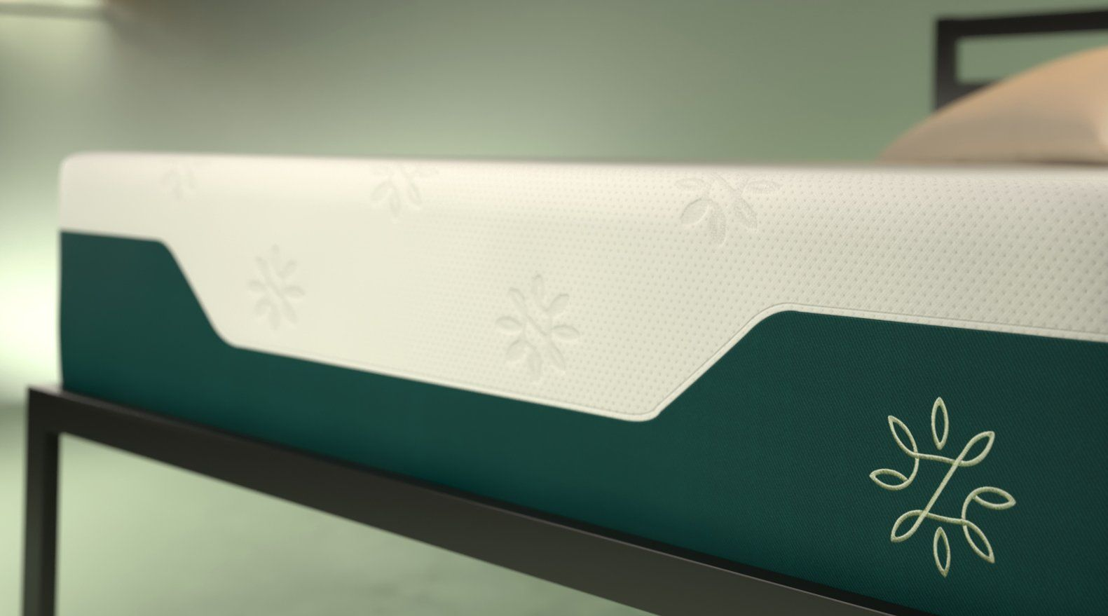 Memory Foam Icoil Spring Hybrid Mattresses Zinus With Images