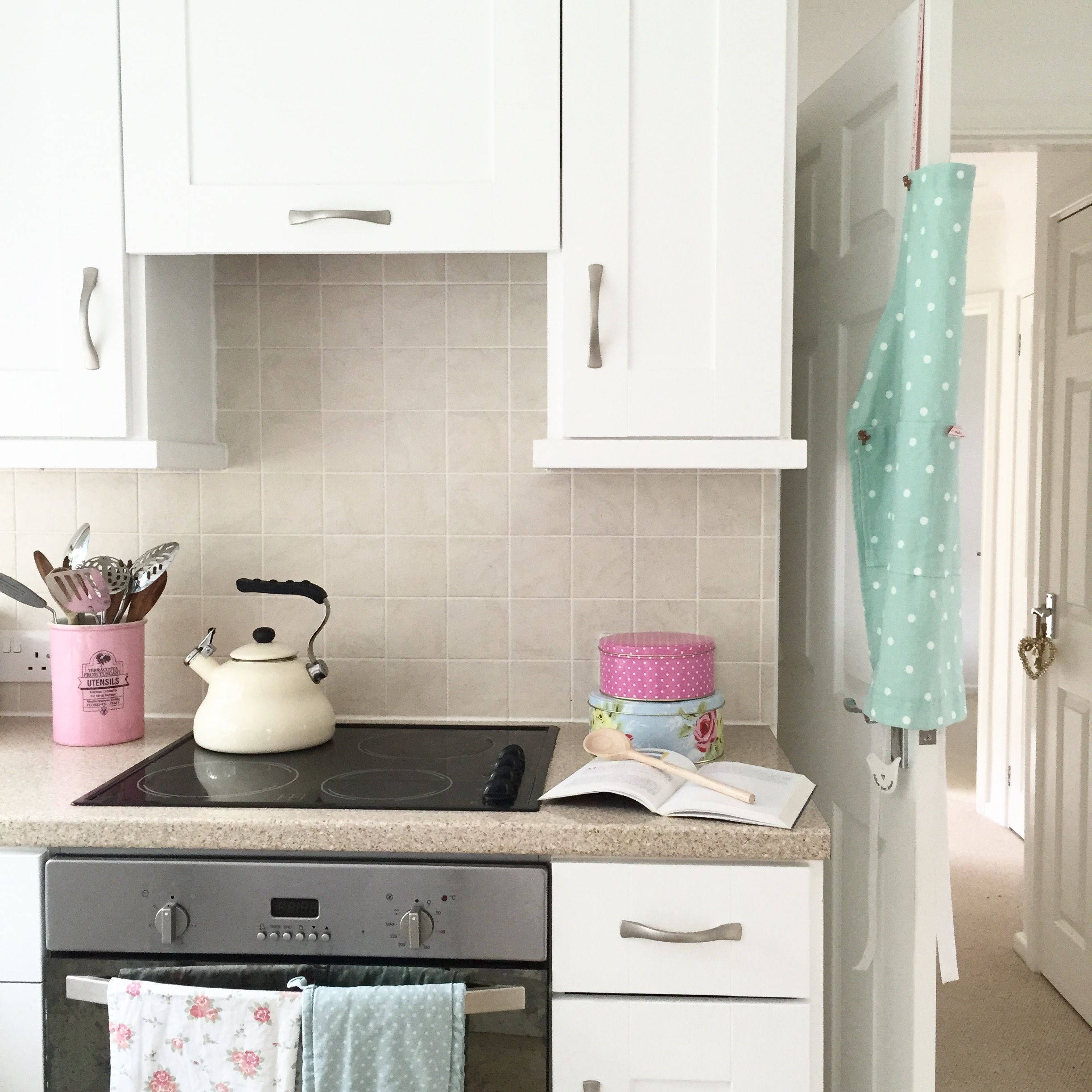 Kitchen Makeover : Before and After : Style Made Simple   Furniture ...