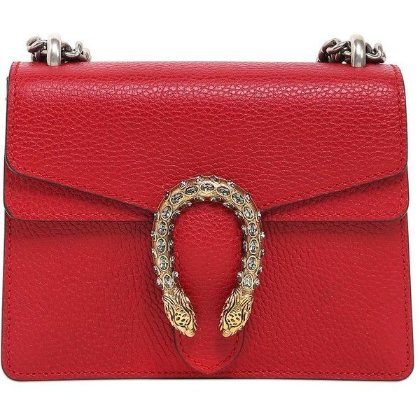 2661217e80d Gucci Women Mini Dionysus Bag W swarovski Buckle ( 1