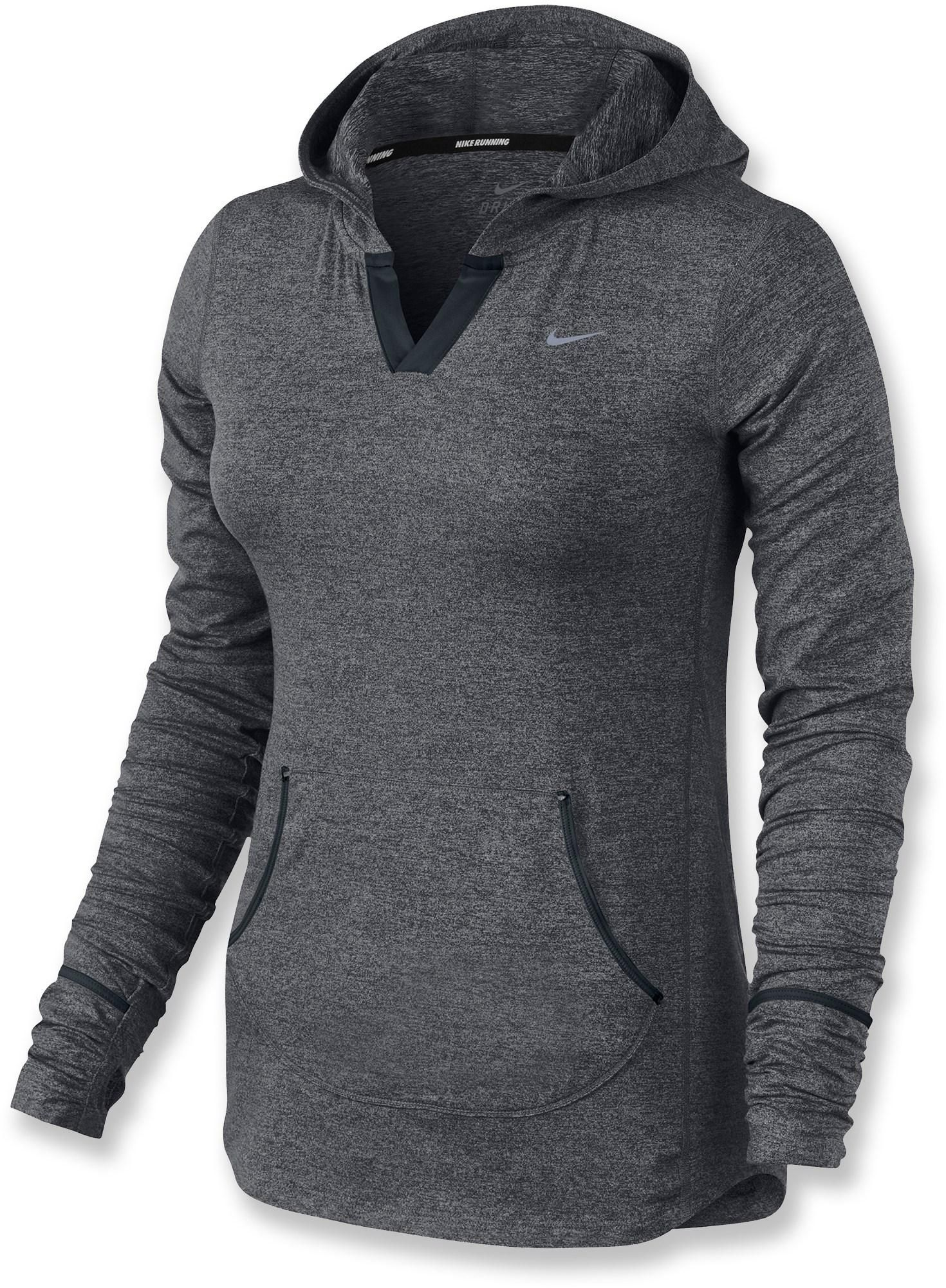 Nike lightweight hoodie