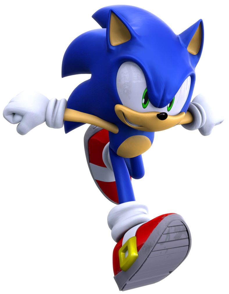Sonic Unleashed Running By Https Modernlixes Deviantart Com On Deviantart Sonic Unleashed Sonic Sonic The Hedgehog