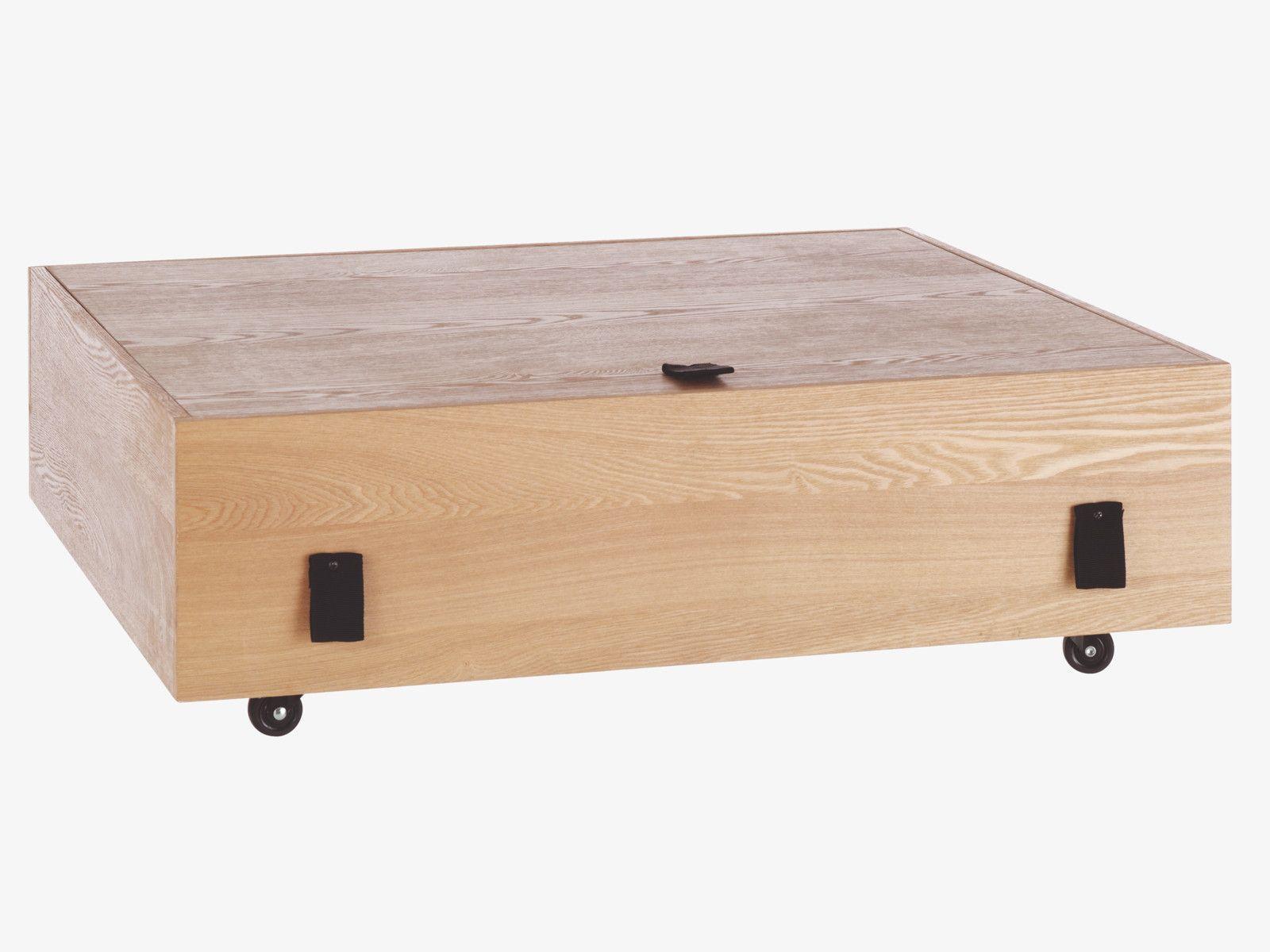 Habitat Underbed Wood Wood Large Underbed Storage Shelving
