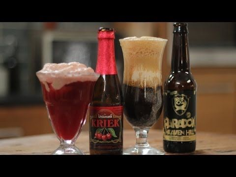 Jonny's craft beer floats - http://www.totalhomebrewing.com/blog/jonnys-craft-beer-floats/