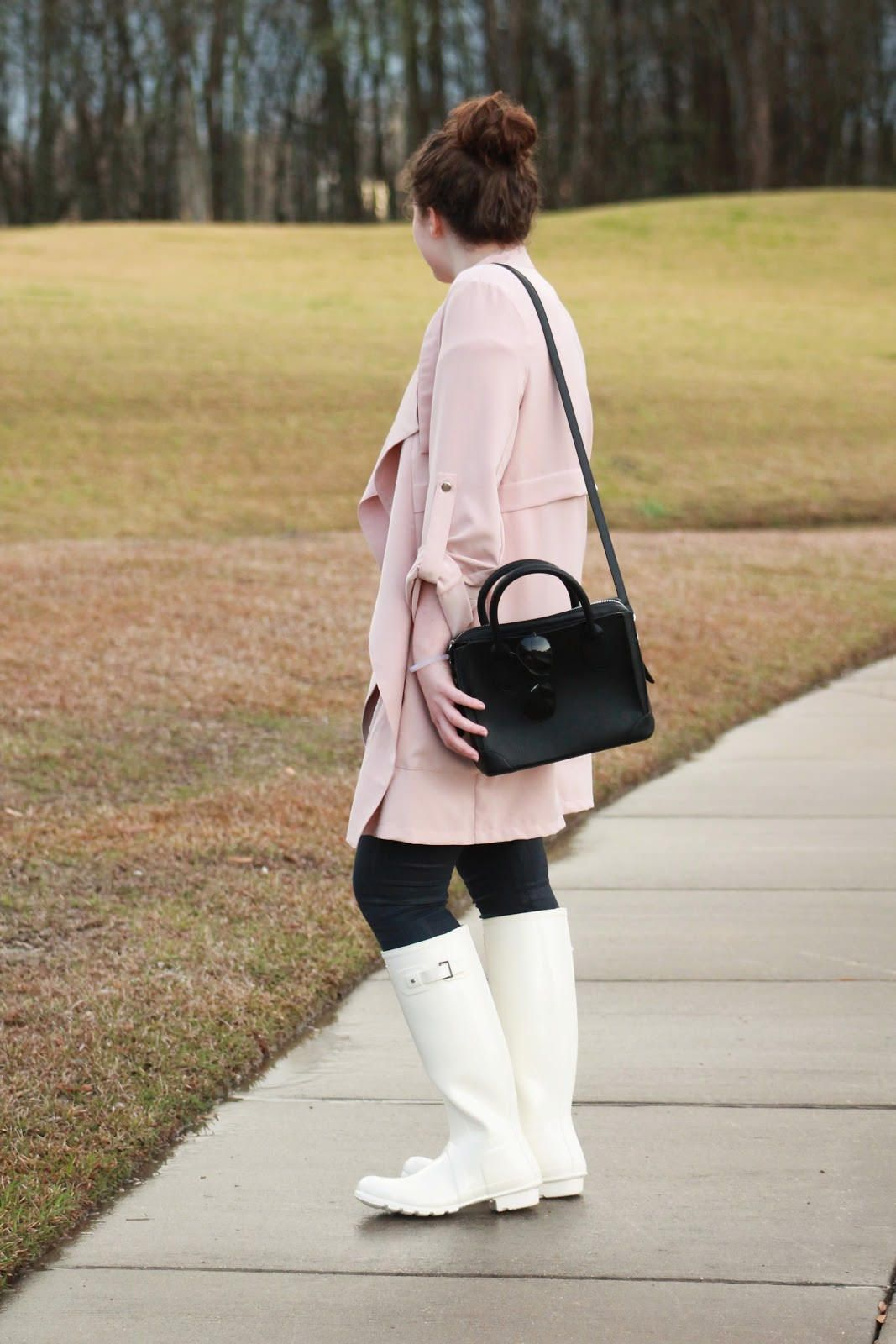 Hunt B. | by Girls in Hunter Boots and more
