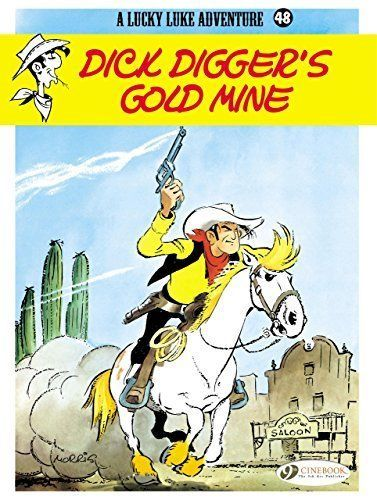 Dick Digger's Gold Mine