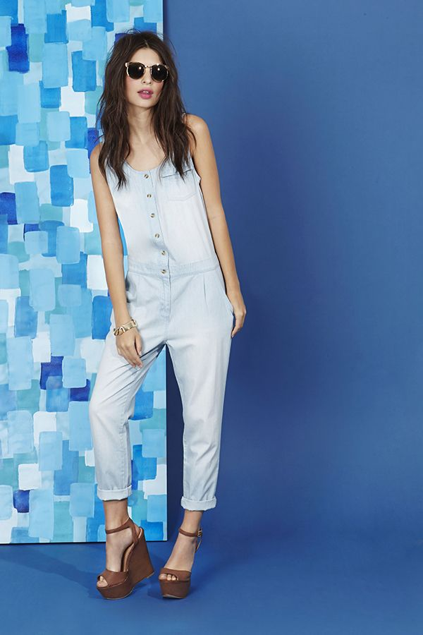 ab1894fc2bb Day Tripper Jumpsuit (www.nastygal.com clothes-trends-blue-jean -babe day-tripper-jumpsuit)