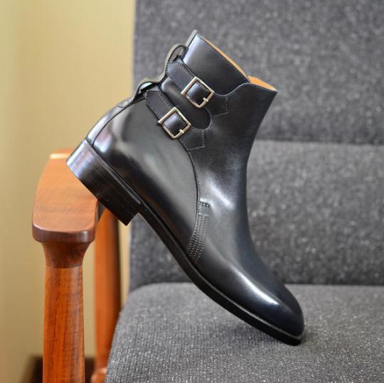Hiro Yanagimachi Boot
