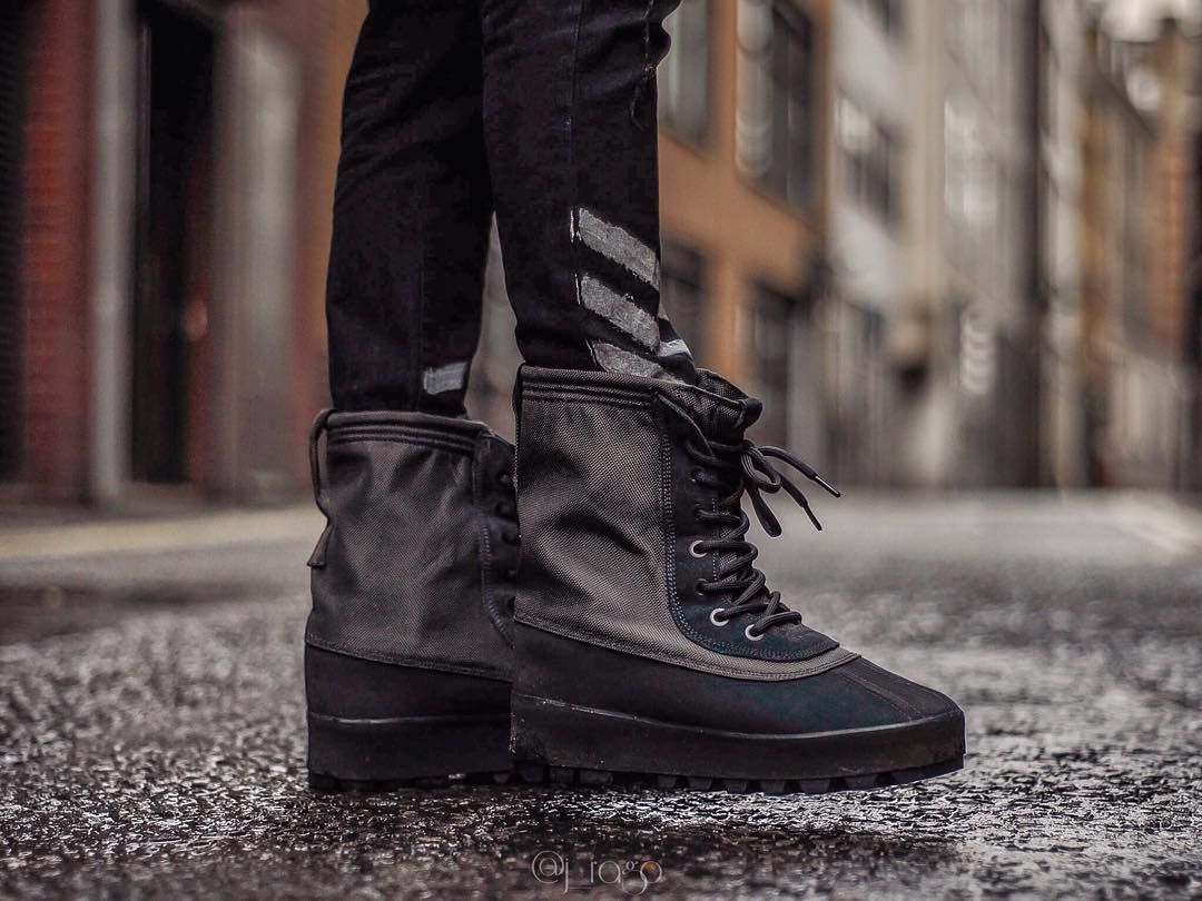 f14a52fa73360 adidas YEEZY 950 Boot