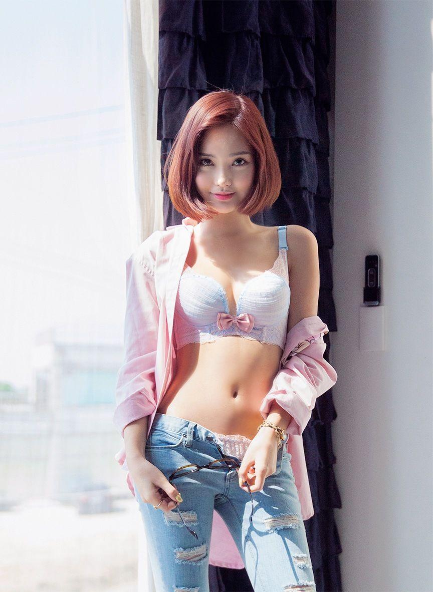 SONY DSC   Girls   Pinterest   Sony, Jeans style and Asian