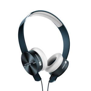 Tracks Ultra On-Ear Headphones - delivering deeper bass, higher clarity, and crisp vocals