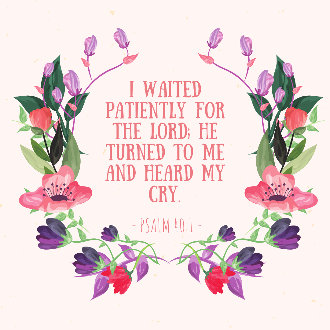 Bible verse on patience. Scriptures about patience, patience in the bible, how to wait on Gods timing, how to be patient. #justinemfulama #bibleverses #quotes