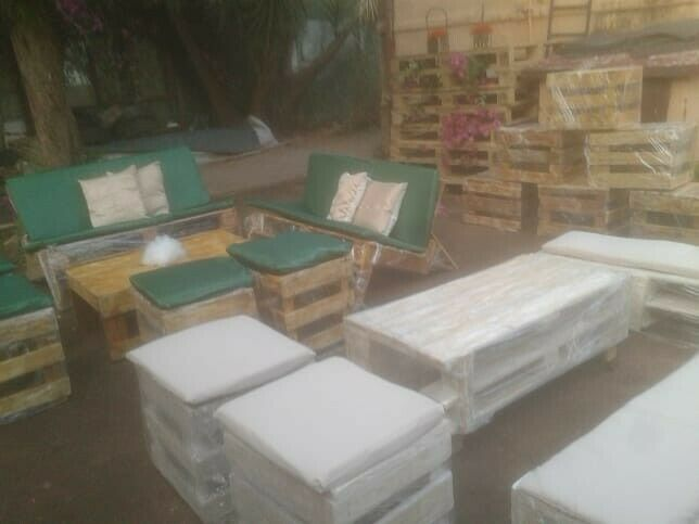 Wooden pallets for hire Johannesburg South Gumtree