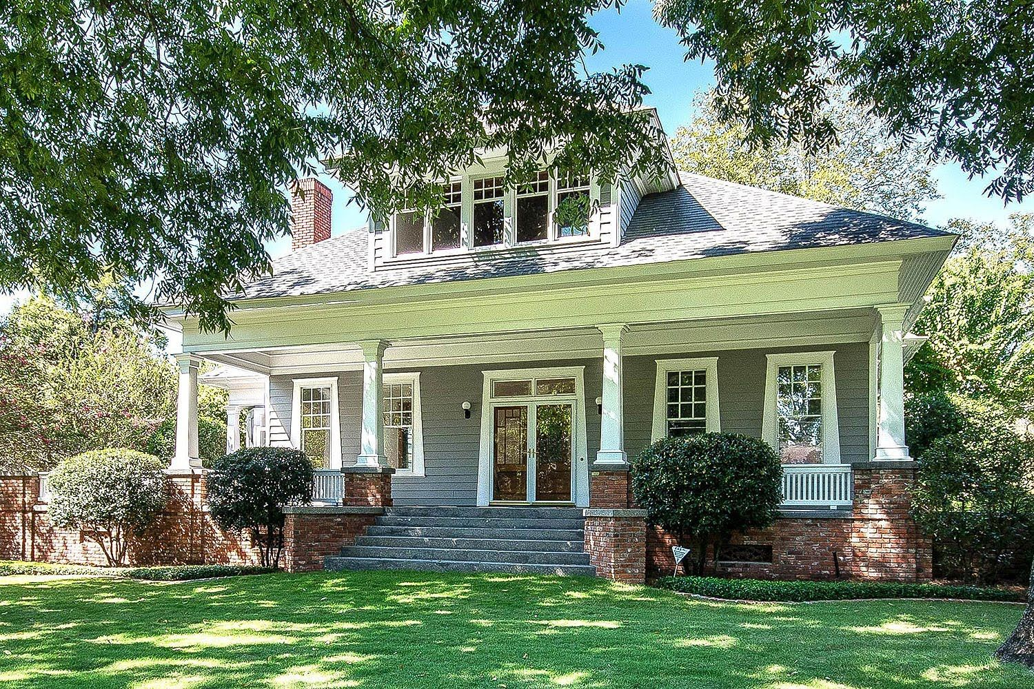 Modern Homes For Sale In Montgomery Alabama Garden District Modern Homes For Sale House Styles