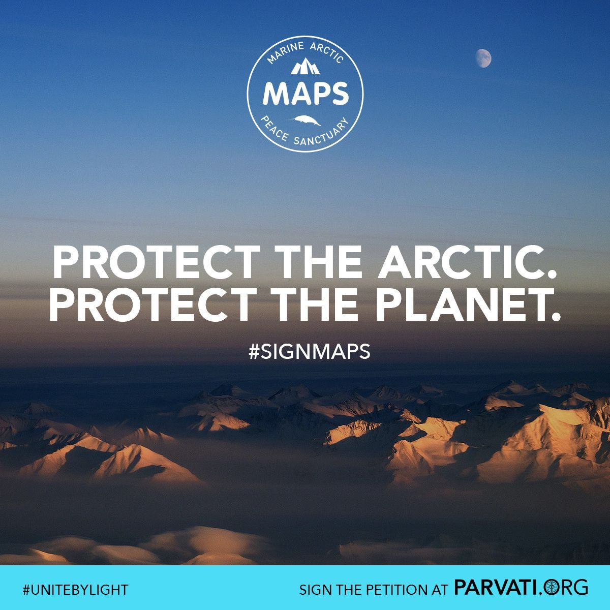 The Polar Ice Is A Natural Resource Protecting Our Planet