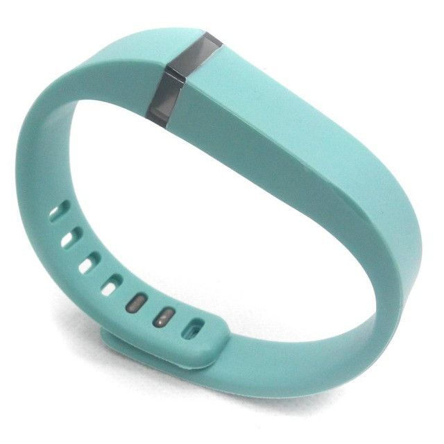 Small TPU Wrist Band For Fitbit Flex
