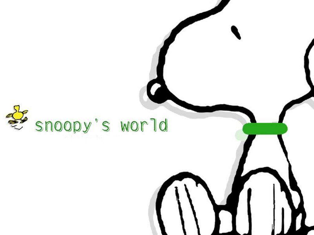 Http Images6 Fanpop Com Image Photos Snoopy Wallpaper Snoopy 1024 768 Jpg スヌーピーの壁紙 スヌーピー ビンテージ ポスター