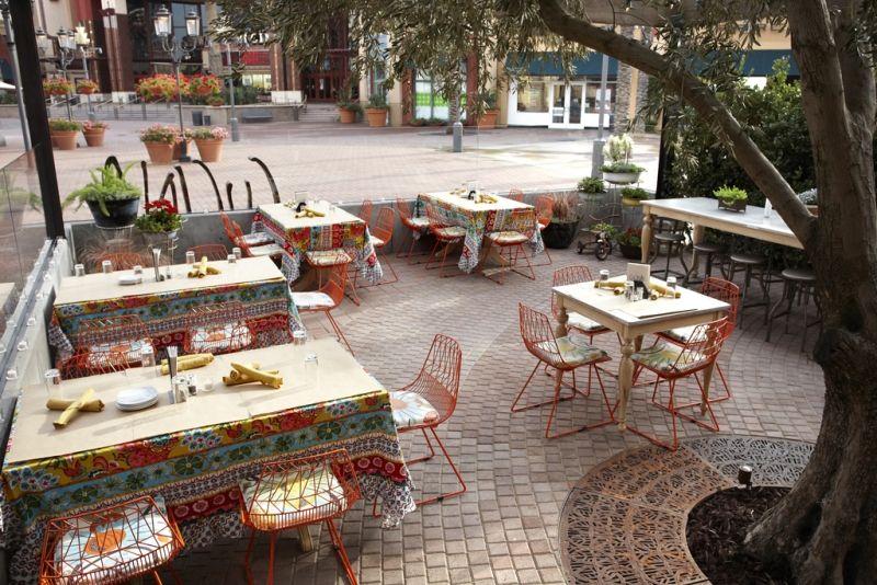 Cucina enoteca irvine outdoor furniture sets italian