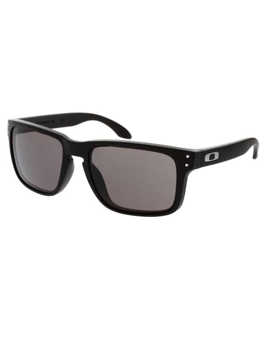 331db1cdafb Oakley Holbrook- My favorite pair of shades.