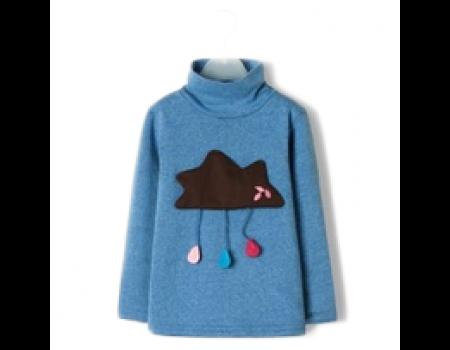 Suéter Rain Azul, Mamuky