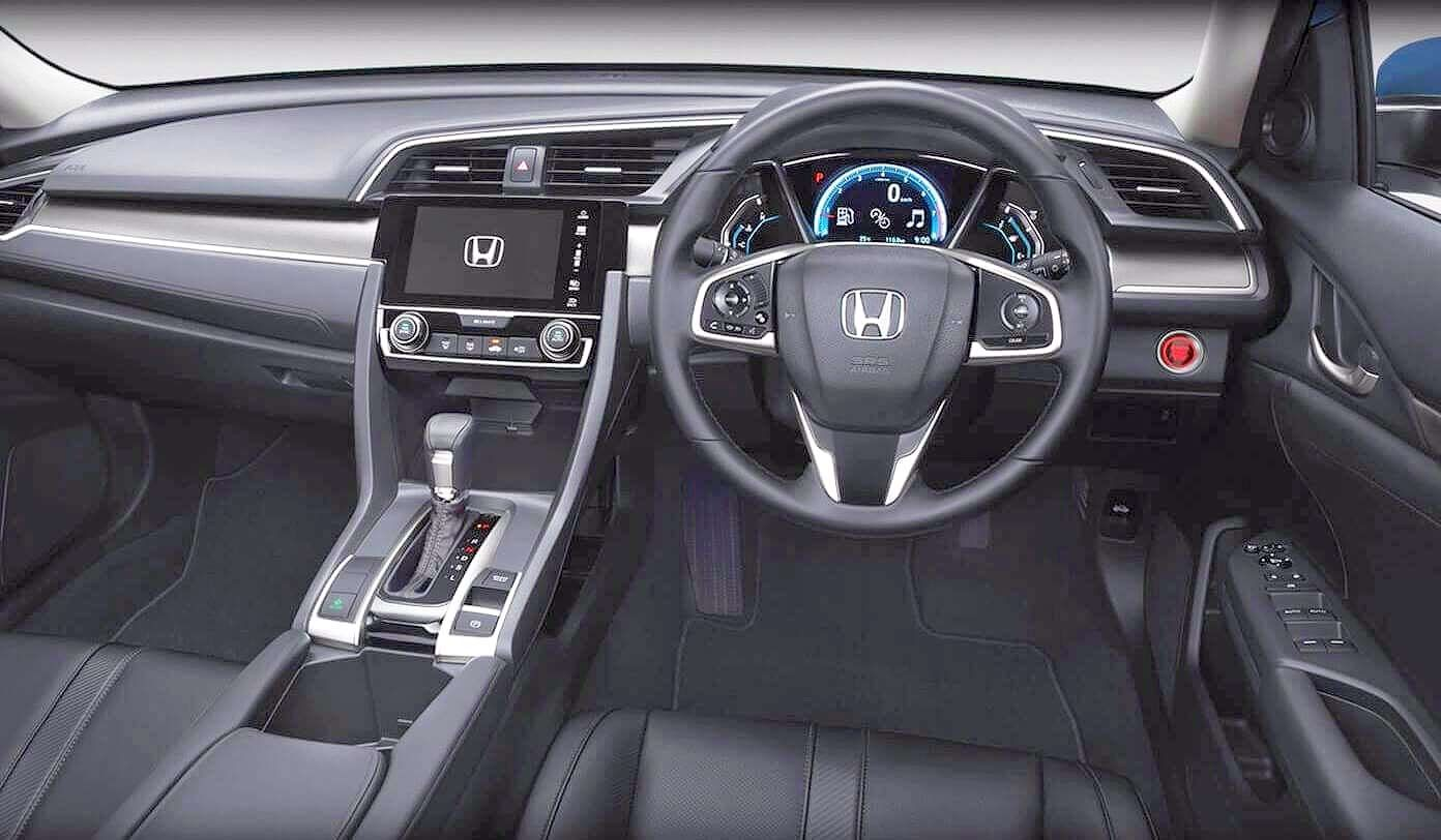 hight resolution of 2019 honda s2000 concept interior and price