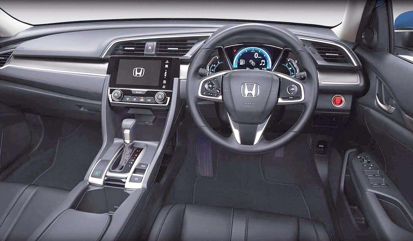 2019 honda s2000 concept interior and price [ 1392 x 812 Pixel ]