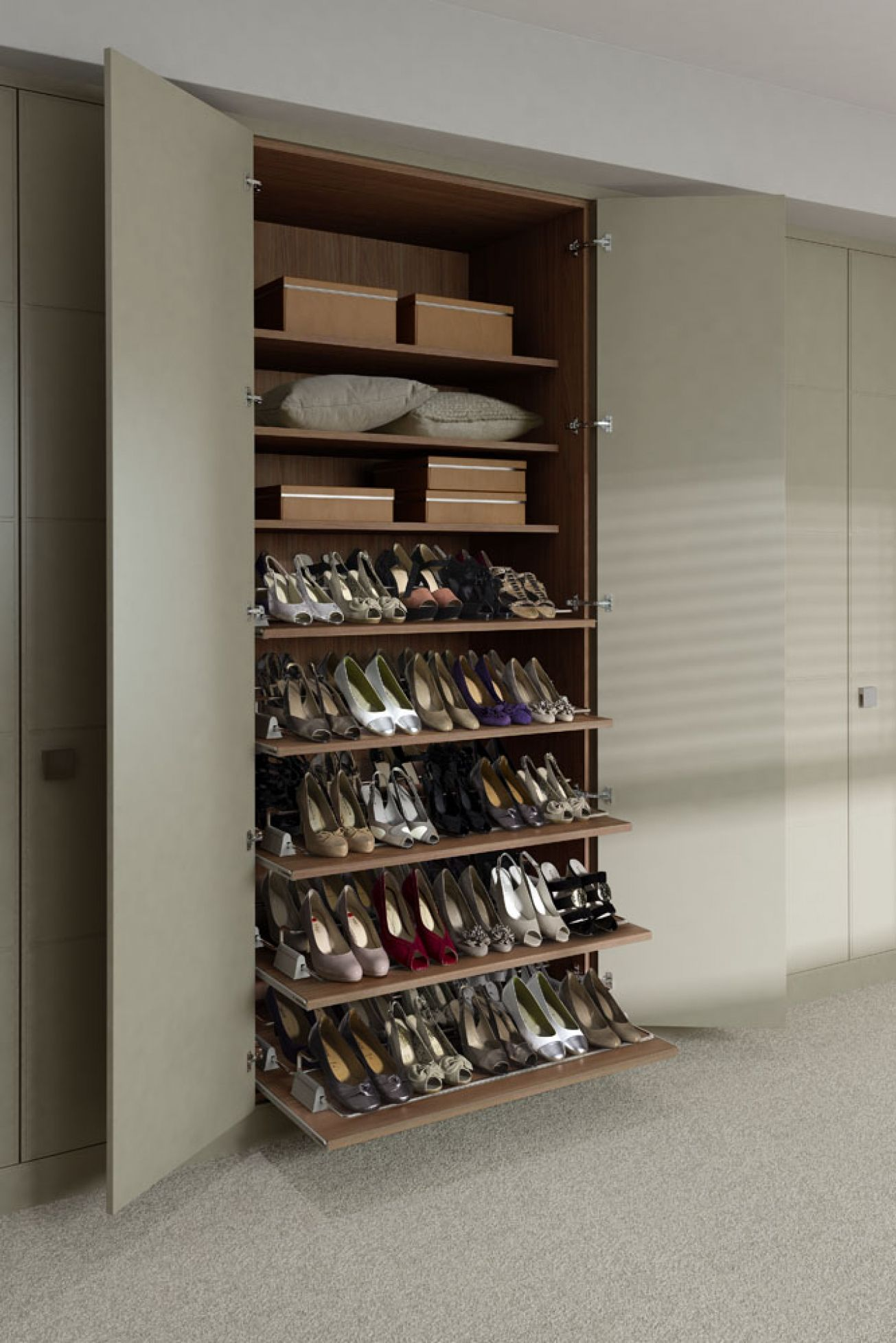 better true come make for closet ideas closets these dreams storage with your shoe organizing