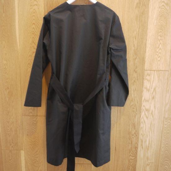 PULETTO(プレット) Simple Coat |La Barba 通販