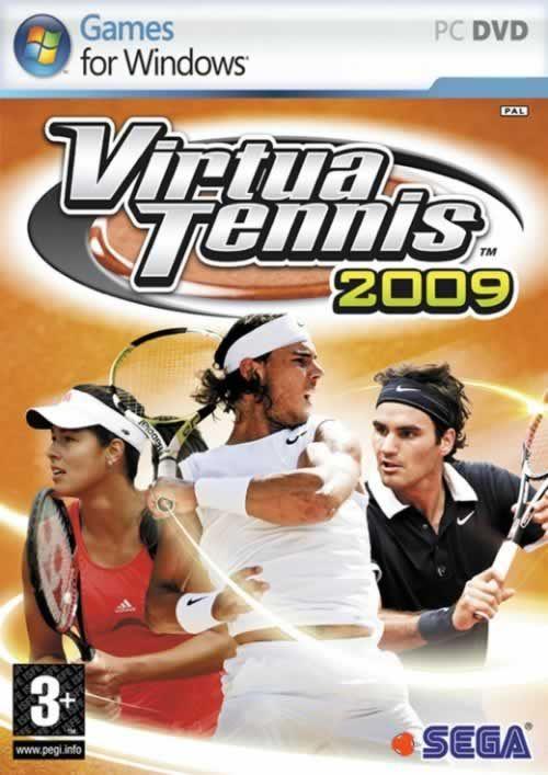 Virtua Tennis 2009 Descargar Virtua Tennis 2009 Pc Full Multi5 Español 3 Links Gratis Xbox 360 Latest Video Games Sega